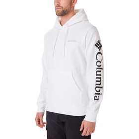 Columbia Viewmont II Sleeve Graphic Huppari Miehet, white